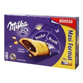 Barres chocolatées Tender Break Milka