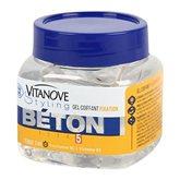 Gel coiffant Vitanove Fixation béton - 250ml