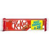 Nestlé Barres KitKat Maxi format x20 - 830g