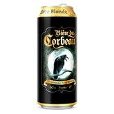 Bière du CORBEAU 9° bte 50cl