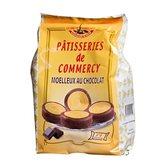 Moelleux au Chocolat Commercy Sachet de 7 - 1 pièce