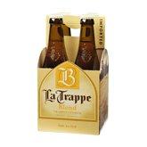 La Trappe Bière blonde  4x33cl