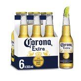 Corona Extra Bière  4.5%vol. - 6x35,5cl