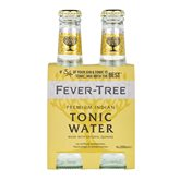 Fever Tree Boisson gazeuse Fever Tree Tonic Water - 4x20cl