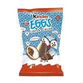 Kinder Petits oeufs cacao Kinder 120g