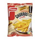 Findus Churros de pommes de terre Findus - 600g