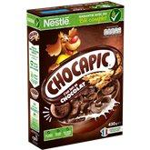 Nestlé Céréales Chocapic Nestlé Chocolat - 430g