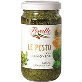 Florelli Sauce pour pâtes Florelli Pesto à la genoveze - 190g