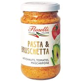 Florelli Sauce pâtes Florelli - Tomate Artichaut Mascarpone - 190g