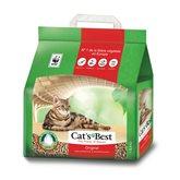 Cat's Best Litière Cat's Best Original Végétale agglomérante - 2.3kg
