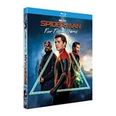 Marvel Blu-ray : Spider-Man Far from home - Fantastique/SF/Action