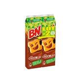BN Goûter fourré chocolat BN 2x295g