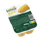 Lunor Epis de maïs précuits Lunor 400g