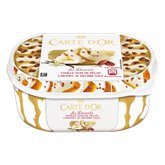 Carte d'Or Glace Carte d'Or Vanille pécan - 500g