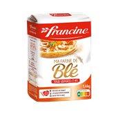 Francine Farine de blé Francine 1,4kg