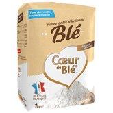 Coeur de blé Farine de blé Coeur de Blé 1kg