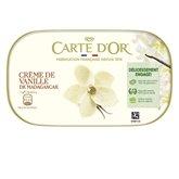 Carte d'Or Carte d'or crème glacée Crème de vanille - 472g