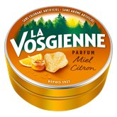La Vosgienne Bonbons La Vosgienne Miel citron - 125g