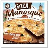 La Pizza de Manosque Pizza La Pizza de Manosque Chèvre miel - 380g