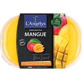 L'Angelys Sorbet plein fruit L'Angelys Mangue - 500g