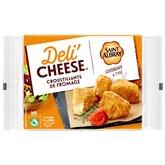 Saint Albray Fromage Saint Albray Croustillant Deli'cheese  9x20g