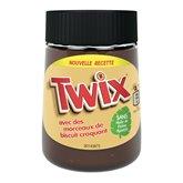 Twix Pâte à tartiner Twix 350g