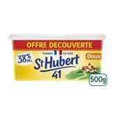 St Hubert St Hubert 41 Doux Sans huile de palme - 500g