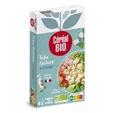 Céréal Bio Tofu Céréal Bio Nature - 250g
