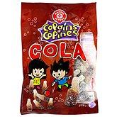 Bonbons Cola Copains Copines