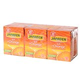 Jus d'orange Jafaden