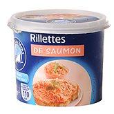 Rillettes saumon Ronde des Mers