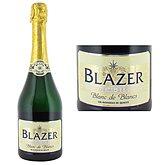 Vin blanc mousseux Bazer