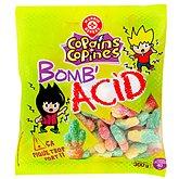 Bonbons acides Copains Copines