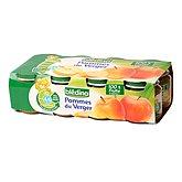 Purée fruits Blédina - 4/6 mois