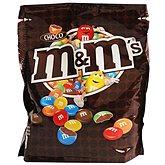 Chocolat pochon M&M'S