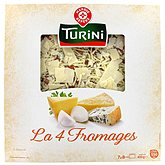 Pizza fraîche Turini