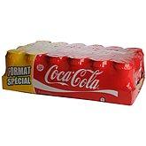Soda Coca-Cola