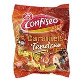 Caramels tendres Confiséo