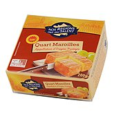 Fromage Maroilles AOP
