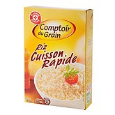 Riz Comptoir du Grain long