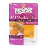 Fromage Mimolette Les Croisés