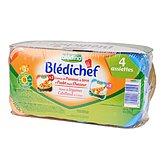 Repas Blédichef - 15 mois