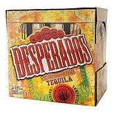 Bière blonde Desperados