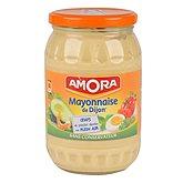 Mayonnaise Amora de Dijon