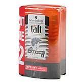 Gel coiffant Taft Power gel