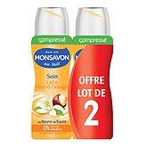 Déodorant spray Monsavon