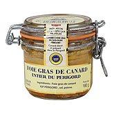 Foie gras de canard Bories