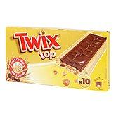 Biscuits Twix Top
