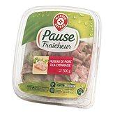 Museau de porc Pause Fraîcheur