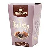 Chocolats lait et noir Révillon